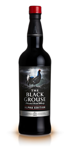 The Black Grouse Scotch Alpha Edition 750ml